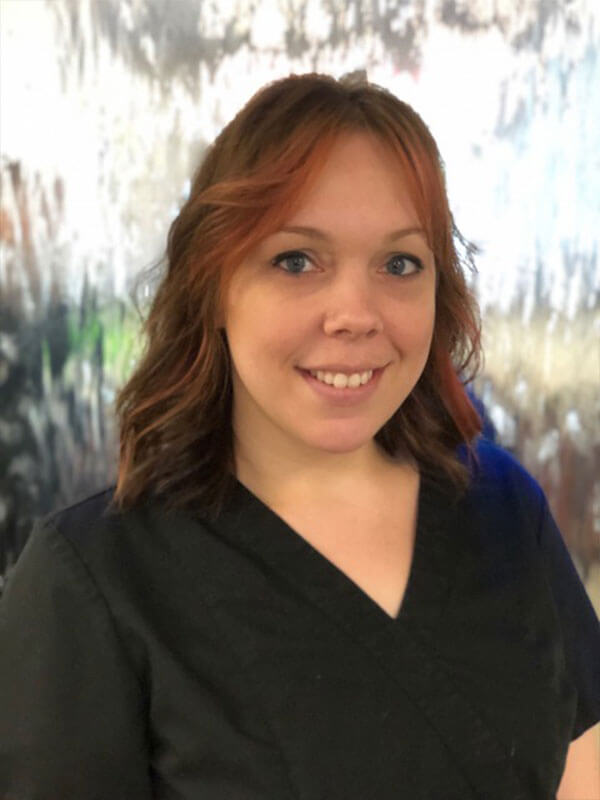 Megan - Fabey Dental Hygienist in Easton