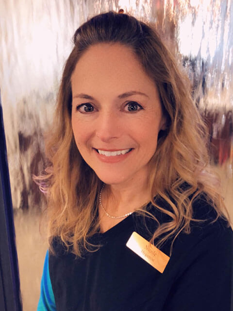 Tricia - Fabey Dental Hygienist in Easton