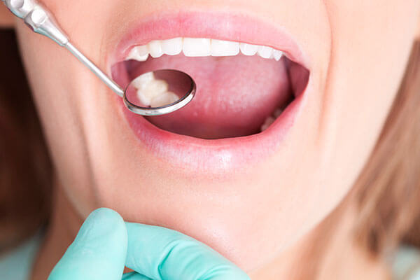 Dental Biopsy in Easton, PA
